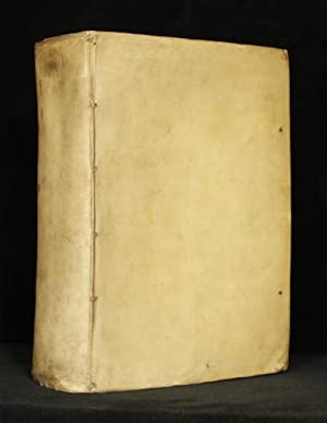 Greek title] Homeri Ilias & Odyssea, et: HOMEROS    SCHREVELIUS,