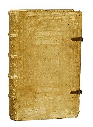 Rerum germanicarum historici clariss. regnorum Aquilonarium, Daniæ,: KRANTZ, Albert.