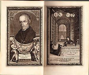 Rationarium temporum. In quo aetatum omnium sacra: PÉTAU, Denis.
