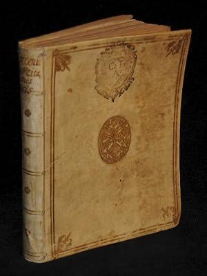 Exercitationes juris, in quibus præter aliarum gentium: LOCCENIUS, Johannes.