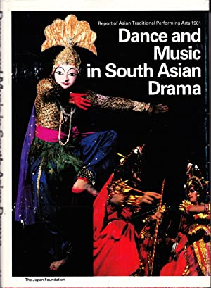 Dance and Music in South Asian Drama.: UTSUOKA, Satora (Ed).