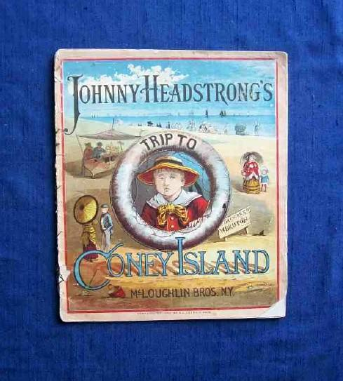Johnny Headstrong's Trip to Coney Island.