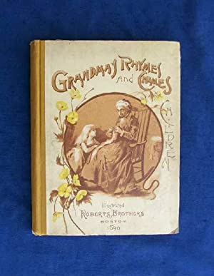 Grandma's Rhymes and Chimes for Children.