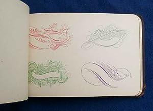 Real Pen Work Album.: Maxim, Hudson.