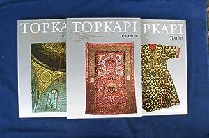 The Topkapi Saray Museum. Volumes 1-5.: Rogers, J.M. (editor & translator).