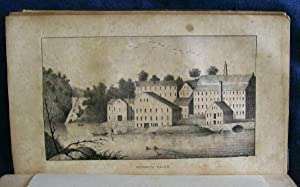 History of Norwich, Connecticut from its Settlement in 1660 to January 1845.: Caulkins, F.M.