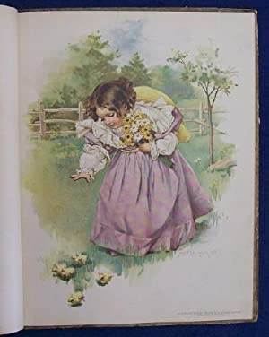 Little Rosebuds.: Humphrey, Maud & Elizabeth S. Tucker.