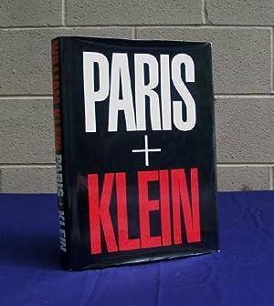 Paris & Klein.: Klein, William.