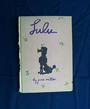 Lulu and What Happened on Christmas Day: Miller, Jane.