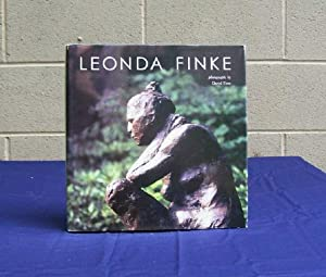 Leonda Finke (SIGNED).: Finn, David.