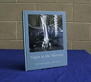 Night at the Museum. Museum of Natural History. November 21, 2014.: Fink, Larry.