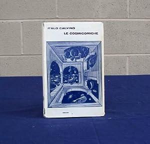 Le Cosmicomiche.: Calvino, Italo.