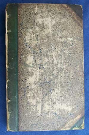 Pompeiana: The Topography, Edifices, and Ornaments of Pompeii (WITH SIGNED LETTER).: Gell, Sir ...