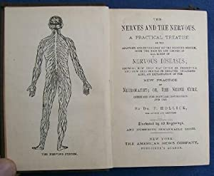 The Nerves and the Nervous.: Hollick, F.
