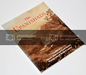 The Upanishads (Mandala Books): Shearer, Alistair [Editor];