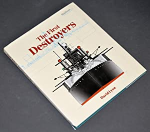 The First Destroyers (ShipShape): David Lyon