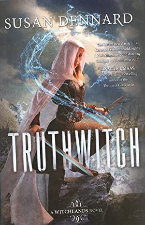 Truthwitch: A Witchlands Novel (The Witchlands, 1)