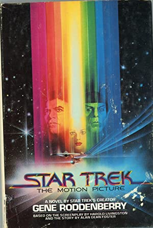 Startrek the Motion Picture