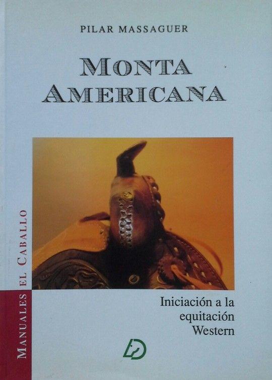 MONTA AMERICANA - MASSAGUER, PILAR