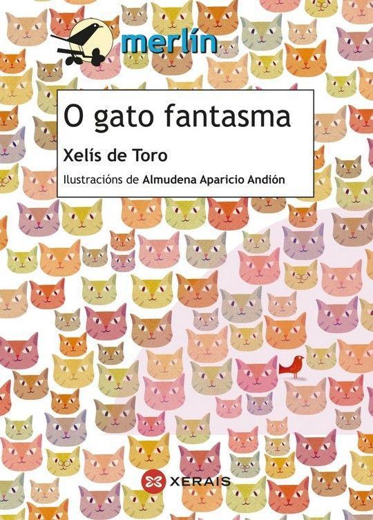 O GATO FANTASMA: TORO, XELIS DE
