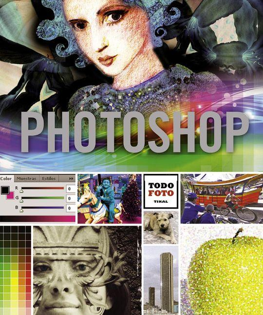 PHOTOSHOP (TODO FOTO) (REF:259-04): VV.AA.