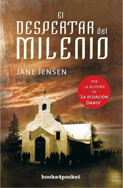 EL DESPERTAR DEL MILENIO - JENSEN, JANE