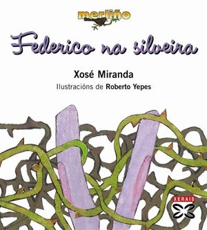 FEDERICO NA SILVEIRA - VILLAR, MIRO; MIRANDA, XOSE
