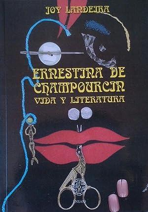ERNESTINA DE CHAMPOURCIN: JOY LANDEIRA