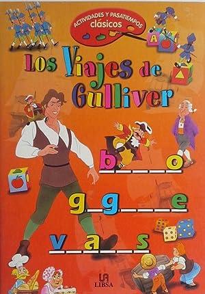 LOS VIAJES DE GULLIVER: LIBSA