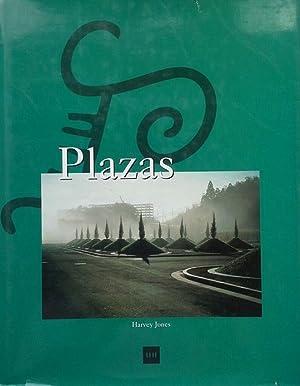PLAZAS: HARVEY JONES