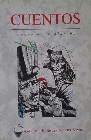 CUENTOS DE PEDRO A. DE ALARCON N/C: ALARCÓN, PEDRO ANTONIO