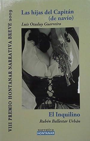 LAS HIJAS DEL CAPITAN DE NAVIO: LUIS OTADUY GUERREIRO