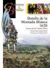 BATALLA DE LA MONTAÑA BLANCA 1620: ESTEBAN RIBAS, ALBERTO