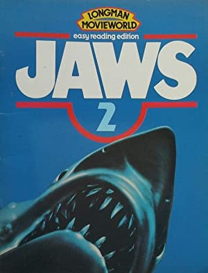 JAWS 2 EASY READING EDITION: BENCHLEY, PETER