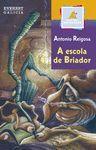 A ESCOLA DE BRIADOR: ANTONIO REIGOSA; REIGOSA ANTONIO