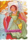 31. LA PRINCESA Y EL GUISANTE CLASICOS: ANDERSEN, HANS CHRISTIAN