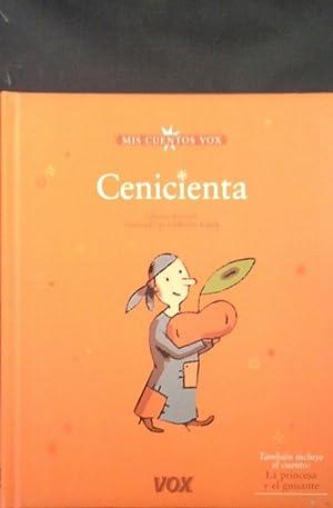 CENICIENTA + LA PRINCESA Y EL GUISANTE: PERRAULT, CHARLES