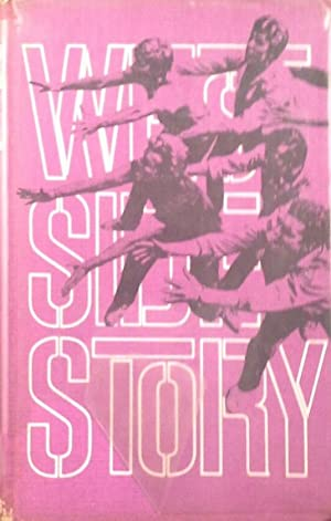 AMOR SIN BARRERAS - WEST SIDE STORY