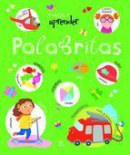 PALABRITAS: EQUIPO EDITORIAL