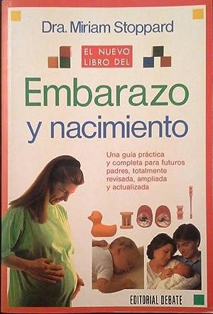 EL NUEVO LIBRO DEL EMBARAZO Y NACIMIENTO: STOPPARD, MIRIAM