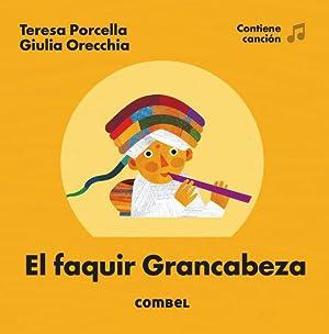 EL FAQUIR DE GRANCABEZA: PORCELLA, TERESA