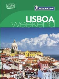 LISBOA (LA GUÍA VERDE WEEKEND)