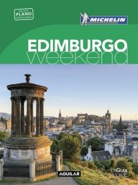 EDIMBURGO (LA GUÍA VERDE WEEKEND)