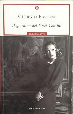 8804495995 il giardino dei finzi contini di giorgio - Il giardino dei finzi contini libro ...