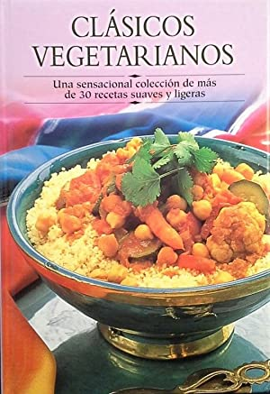 CLÁSICOS VEGETARIANOS: ANNESS PUBLISHING LIMITED;