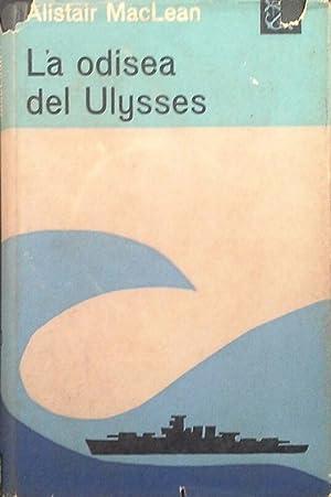 LA ODISEA DEL ULYSSES: MACLEAN, ALISTAIR