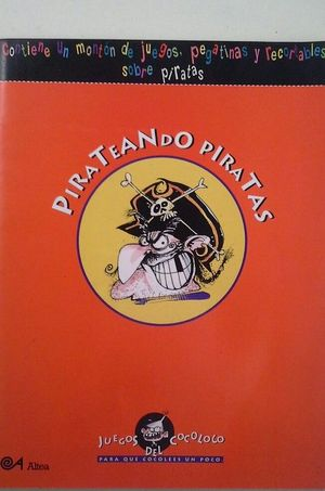 PIRATEANDO PIRATAS