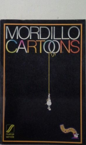 MORDILLO CARTOONS