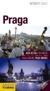 PRAGA INTERCITY GUIDES