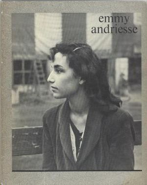 EMMY ANDRIESSE PHOTOGRAPHS 1944/1952
